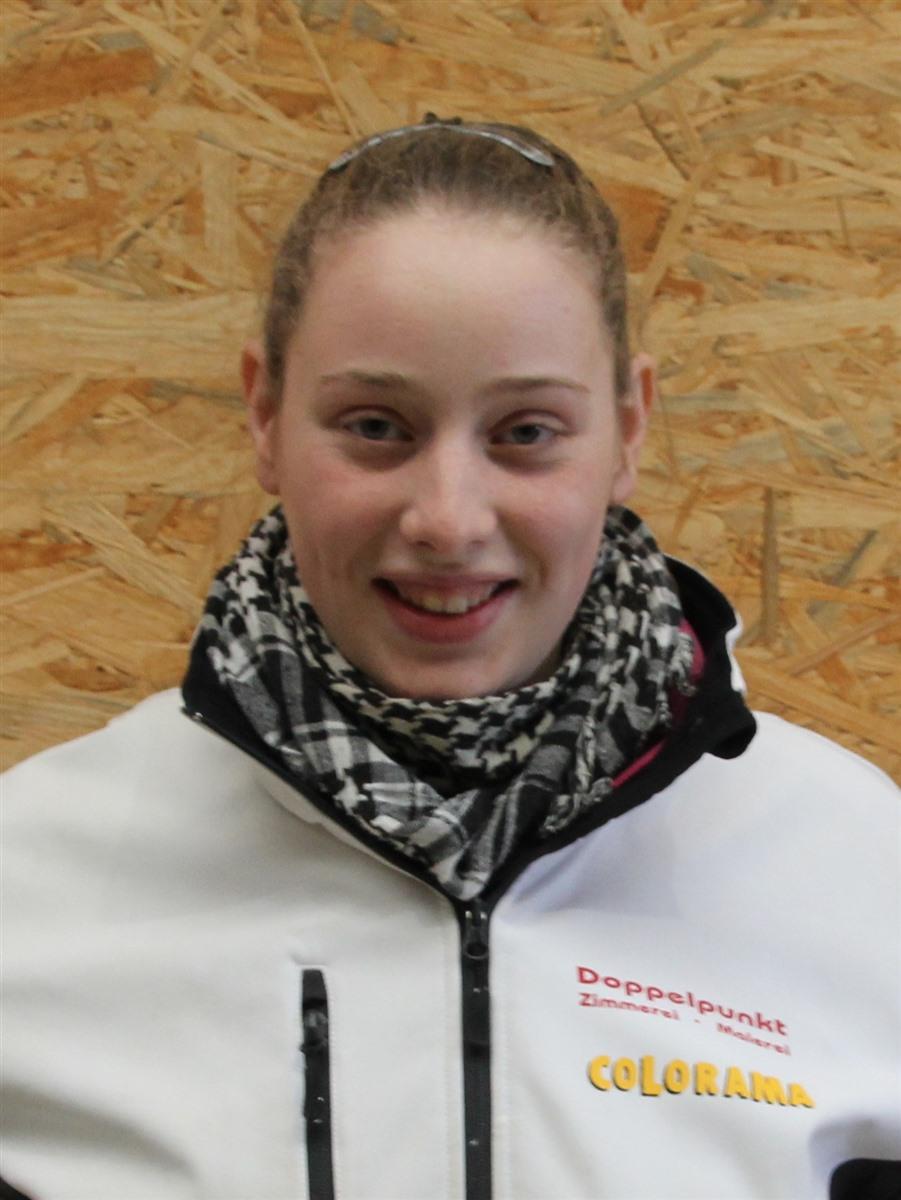 Rebecca Kündig